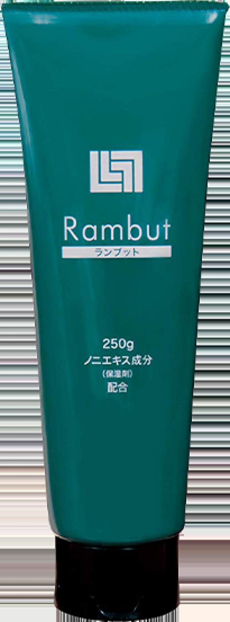 Rambut/ランブット
