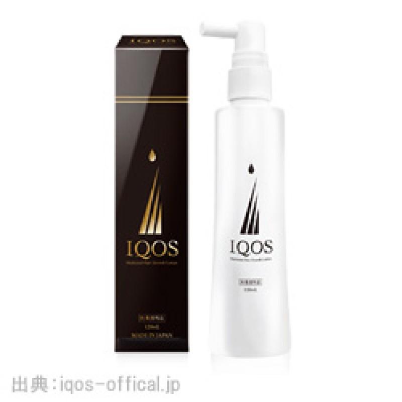 IQOS/イクオス