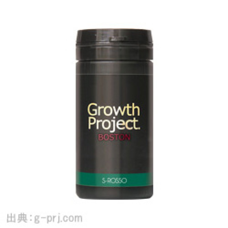 Growth Project. BOSTON/ボストンサプリメント