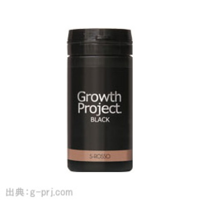 Growth Project. BLACK