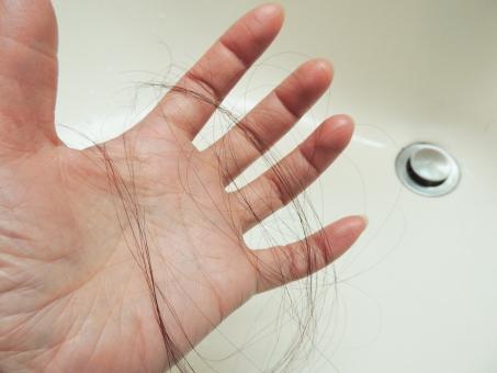抜け毛でお悩みなら育毛徹底比較ナビ